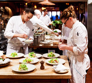 What to Include in A Successful Restaurant Business Plan