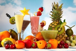 Smoothies - A Recipe for Kids Nutrition