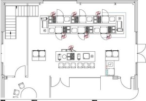 What's a Good Design And Layout Plan For a Restaurant