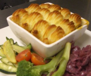 O'Leary's Cottage Pie
