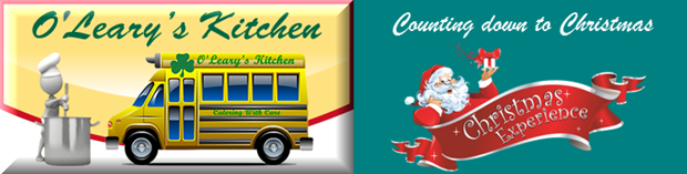 O'Learys_Kitchen_counting down to Christmas